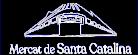Logotipo Mercat de Santa Catalina