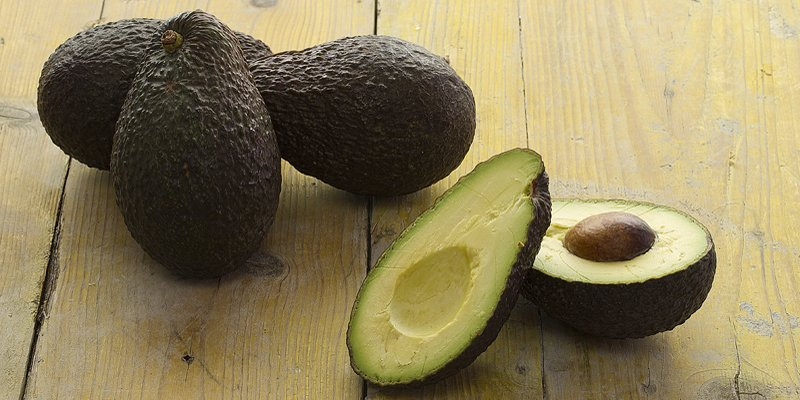 How to choose a good avocado?