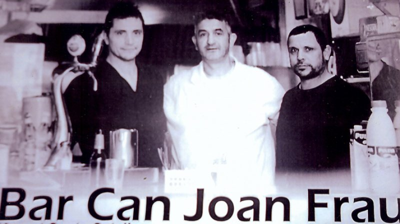 Bar Joan Frau celebrates 50 years