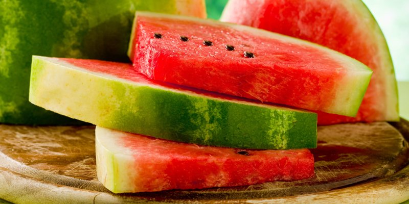 Watermelon benefits