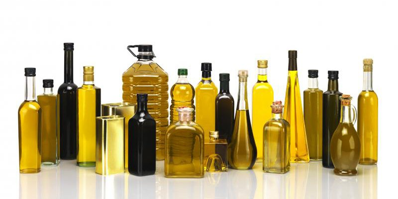 What is the best oil for cooking?