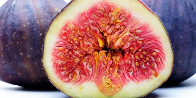 Properties of figs