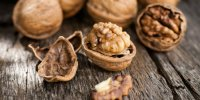 Superfoods: the nuts