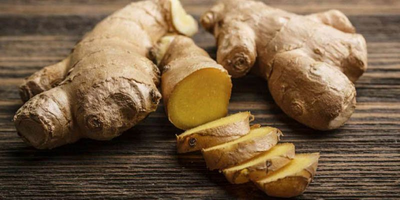 Ginger and its benefits