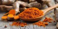 Turmeric, a healthy spice