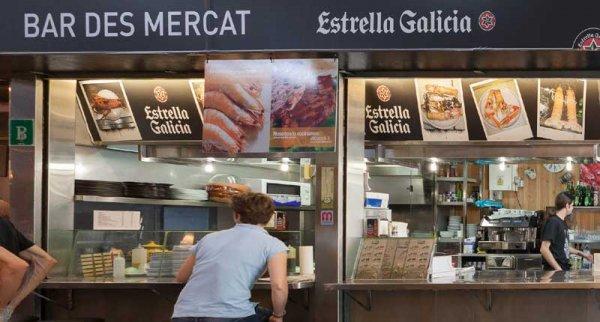 Bar Es Mercat