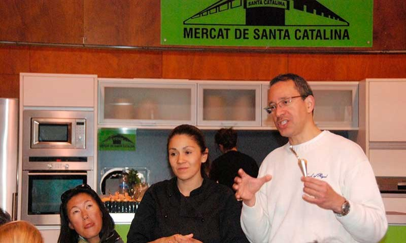 Heritage and gastronomy in Santa Catalina
