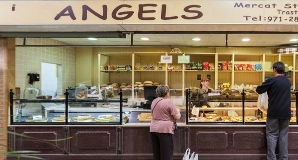 Panaderia de N Angels