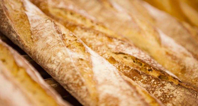 Panaderia pasteleria Garau en Mercado de Santa Catalina Mallorca