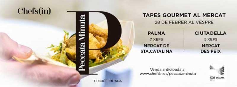 Mercat de Santa Catalina ChefsIn 2015