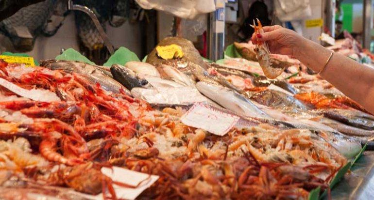 pescader a catalina santa catalina market palma de