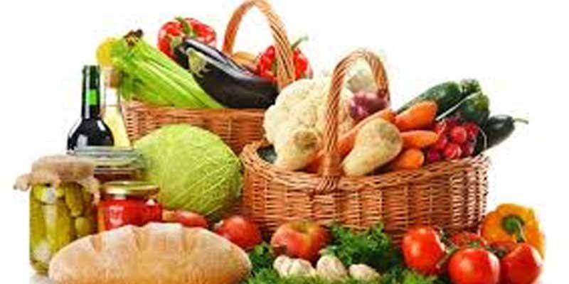 Consejos Dieta Equilibrada