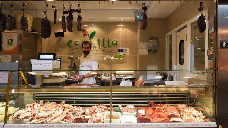 Ecoilla - Santa Catalina