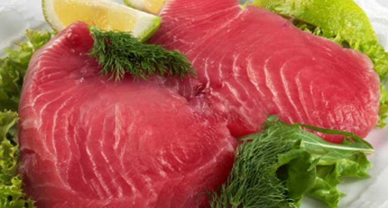 Healthy diet advice, The  benefitis of the Tuna fish