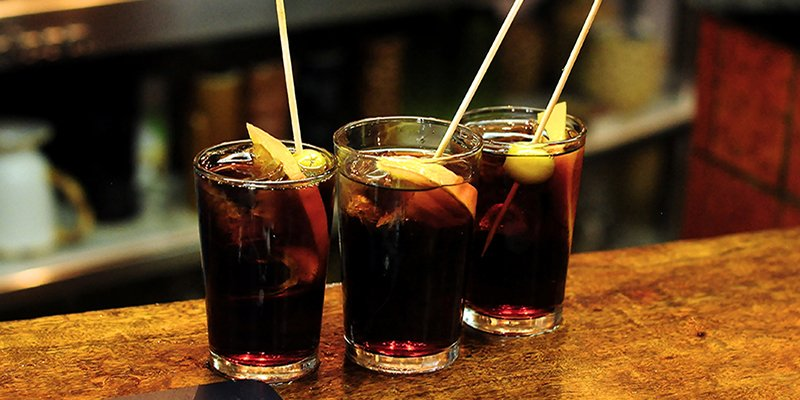 How to prepare a delicious vermouth
