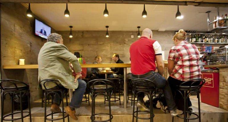 Bar La Tapita