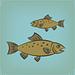 Icono pescados
